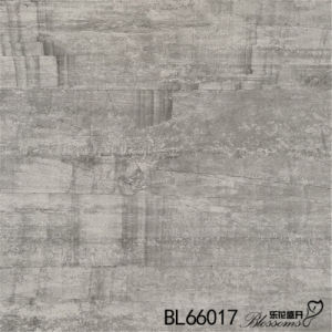 Made in China Grey Ceramic Floor Tile/Cement Tile for Bathroom (600X600mm)