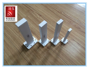 5.38GHz to 8.17GHz Microwave Waveguide Load pictures & photos