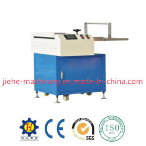High Efficiency Reasonable Price Rubber Cutting Machine Made in China pictures & photos