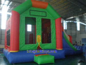 High Quality Inflatable Obstacle Courses for Indoor or Outdoor Use (A018) pictures & photos