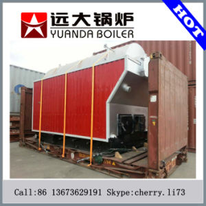 Packaged Hot Water boiler domestic for central heating pictures & photos