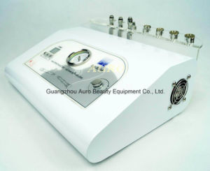 Diamond Microdermabrasion Facial Massage Skin Whitening Wrinkle Removal Equipment pictures & photos