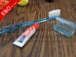 Adult Daily Disposable PP Toothbrush pictures & photos
