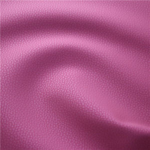 High Quality PVC Vehicles Leather for Car Seat, Interior Decoration pictures & photos