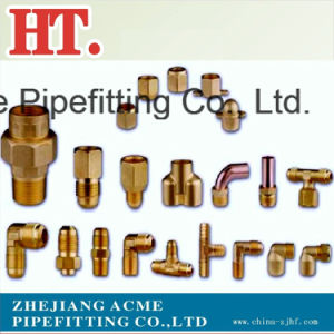 Us High Quality Brass Fitting pictures & photos