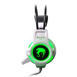 2016 New Design OEM Private Headset Gaming with LED (K-16) pictures & photos