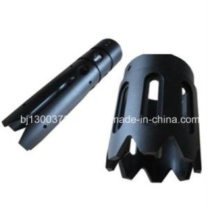 Custom High Precision 4-Axis CNC Lathe Parts