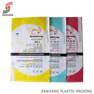 High Quality BOPP Laminated Sack
