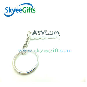 Custom Rubber Soft PVC Customized PVC Key Chain pictures & photos