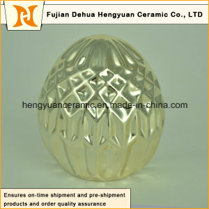 Fashion Ball Shape with Electroplating, Modern Fashion for Home Decoration pictures & photos