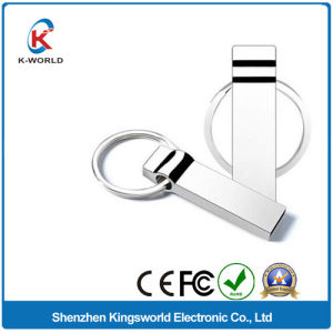 Metal Ring 1GB USB Flash Memory pictures & photos