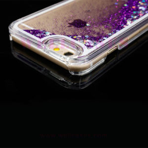 Wholesale Mobile Phone Accessories Liquid Star Sand Quicksand Cover/Case pictures & photos
