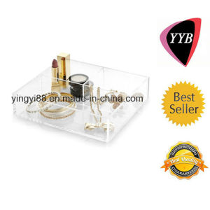 Custom Acrylic Tray for Jewelry (YYB-025) pictures & photos