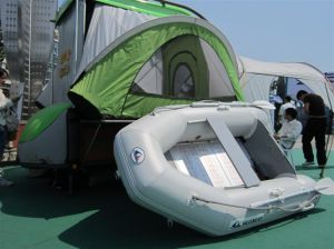 High Speed Inflatable Motor Boat (320cm) pictures & photos