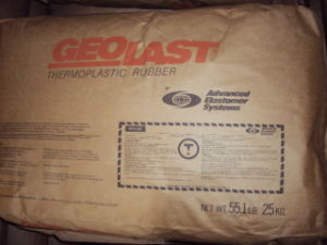 Oil Resistance TPV Geolast 703-45 pictures & photos