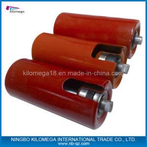 Conveyor Return Rollers for Hot Sale pictures & photos