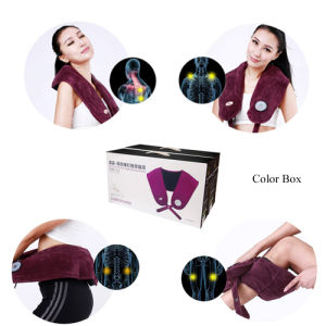 Body Care Sport Fitness Equipment Electric Slimming Massage Belt pictures & photos