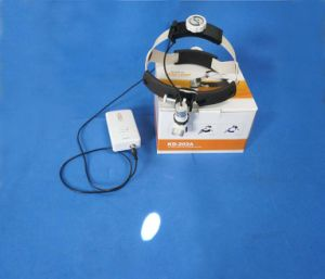 Medical LED Headlight with Battery pictures & photos