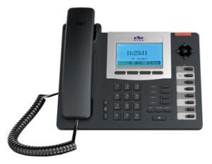 Koontech Waterproof Officetelephone IP Phone Pl350 pictures & photos