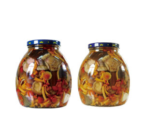 Best Quality Canned Marinated Mushroom pictures & photos