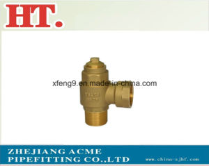 Brass Ferruls Valve Dn25pn16 pictures & photos