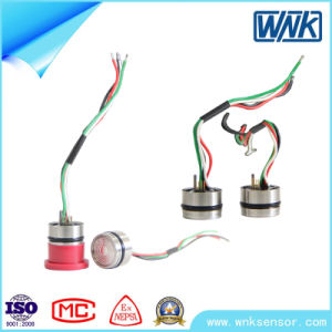 Constant Current and Voltage Supply 316L Liquid Steam Gases Pressure Sensor pictures & photos