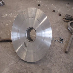 Kinds of Forging 316 Stainless Steel Ring pictures & photos