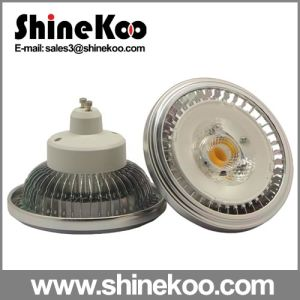 Aluminium Gx15 GU10 20W AR111 LED Downlight pictures & photos