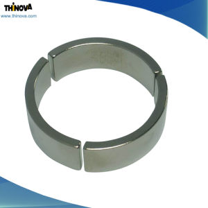N42sh NdFeB Magnet for PMDC Motors pictures & photos