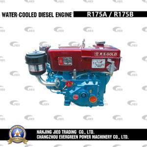 Water Cooled Diesel Engine (R175B)