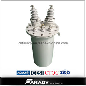 Farady Transformer 5kVA Power Transformer of Capacity pictures & photos