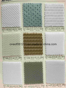 Hot Selling Sandwich Air Mesh Fabric pictures & photos