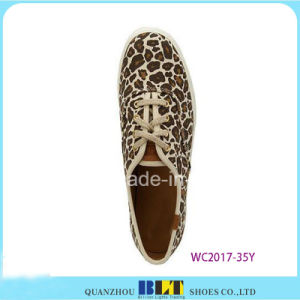 Top Fashion Brand Canvance Shoes for Women pictures & photos