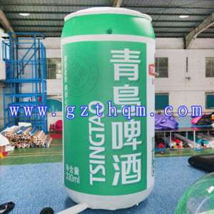 Inflatable Beer Bottle/Inflatable Model Box/ pictures & photos
