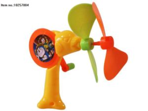 Mini Mobile Fan Toys for Kids pictures & photos
