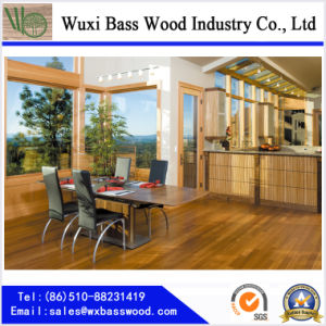High Quality Solid Wood Flooring with Good Price pictures & photos