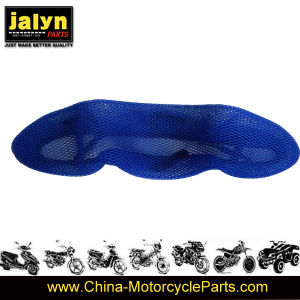 Motorcycle Accessory Terylene Cover for Motorcycle Seat Cushion pictures & photos