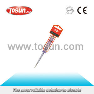 Tt-0212 Voltage Tester Pen with Long Lifetime pictures & photos