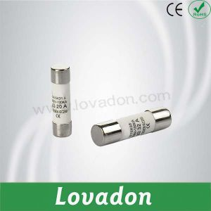 Good Quality Cylindrical Cap Shape Fuse pictures & photos