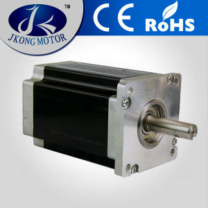 1.8degree NEMA42 Hybrid Stepper Motor with High Torque pictures & photos