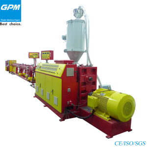 Plastic Pipe Extrusion Pex Pipe Production Line pictures & photos