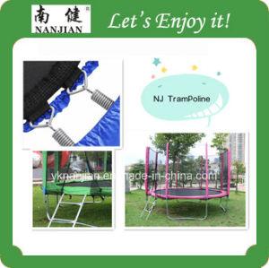 13ft Round Outdoor Outdoor Trampoline Tent Nj-Big13 pictures & photos