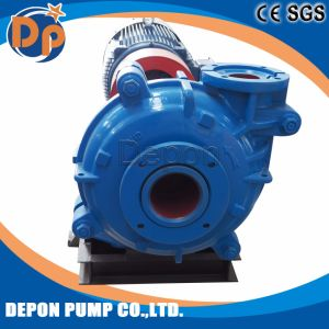 Hard-Wearing Explosion Proof Centrifugal Slurry Pump Supplier pictures & photos