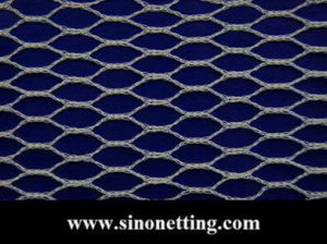 Original HDPE Material UV Treated Anti Bird Netting