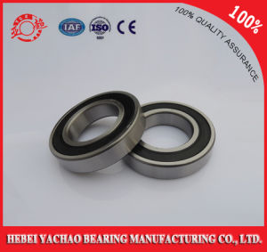 Deep Groove Ball Bearing (6213 ZZ RS OPEN) pictures & photos