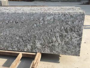 Bianco Antico Granite Kitchen Worktop Polished pictures & photos
