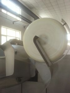 Bowl Chooper Cutter for Sausage Production pictures & photos