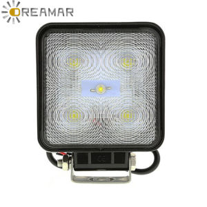 15W LED Work Light CREE for Trucks 4X4 off Road 5inch pictures & photos