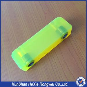 Custom CNC Fabrication Service Precisoin CNC Plastic Machining Parts pictures & photos