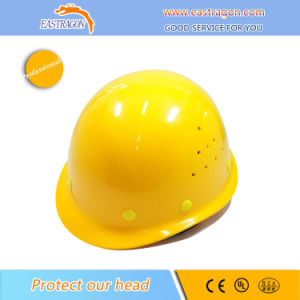 ABS Shell Safety Helmet for Sale pictures & photos